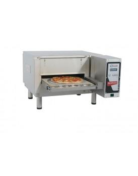 Zanolli 05/40 Compact Conveyor Pizza Oven