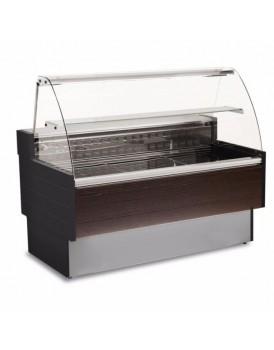 Sheffcat KIBUK100 Serveover Counter, 1m / 0.6 m² Deck