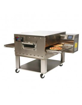 MIDDLEBY MARSHALL ORIGINAL  PS640 SINGLE GAS CONVEYOR PIZZA OVEN MADE IN USA PRODUCTION YEAR 2021